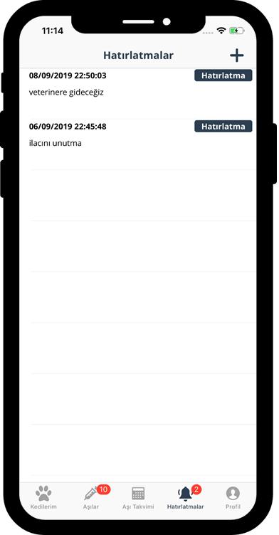 kedi-asi-takvimi-uygulamasi-ekran-goruntusu4